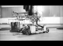 Robocon 2018 Vietnam Gripper Robot Mechanism Reference from Robocon 2013
