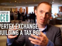 Robotic process automation for tax | Vertex Exchange Europe 2018 | European CEO