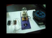 Simple Experiment Kumpulan Video Robotik Keren Kreatif dan Canggih (Robotic INDONESIA)
