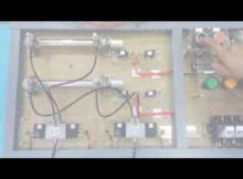 Simulasi Sistem Pneumatik dan Motor DC menggunakan PLC S7-300