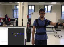 Teleoperation of Baxter Robot