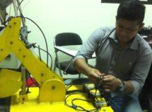 tutorial pneumatik & hidrolik