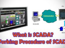 What is SCADA System?  How to Work SCADA System?