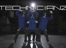 AMAZING ROBOT DANCE GROUP | TECHNICIANZ