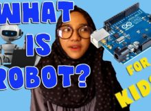 Apa itu robot? | Pengenalan mikrokontroller arduino | NEWBIE