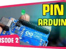 Arduino Uno Pin ~ Tutorial Arduiono Untuk Pemula ~ Bahasa Indonesia