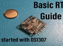 DS1307 RTC Arduino Tutorial - Wiring, Coding, and Troubleshooting