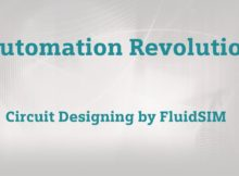 How to design electrical or pneumatic circuit with Simulation by FluidSim Software?