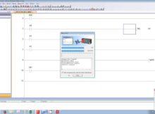 HOW TO MAKE MASTER CONTROL INSTRUCTION PLC MITSUBISHI PROGRAM