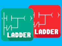 How to use the PLC Ladder Simulator app V1.27+