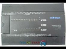 Industrial  Automation System with LG PLC video