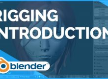 Introduction to Rigging - Blender Fundamentals
