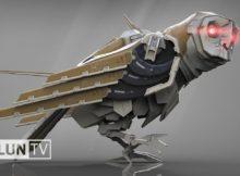JENIUS BANGET! 5 Robot Canggih Yang Terinspirasi Dari Hewan