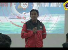 Joko Purwanto - Welding Inspector Ikbal-M-Yos (CWII) Gel.36