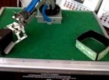 Lengan Robot