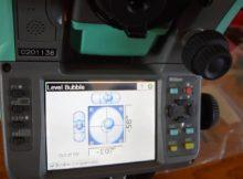 Nikon Total Station Tutorial