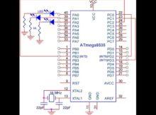 Part 9 Belajar Mikrokontroler ATMEGA + Interupsi