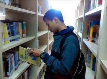 Pemanfaatan Perpustakaan sebagai Sumber Belajar