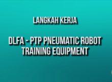 Pneumatic Project D3 Elektronika UM 2016