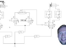 Pneumatics: Logic Circuits | FESTO FluidSIM Part 2