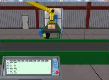 RoboLogix Tutorial 3 - Creating A Pick And Place Program - Part 3