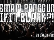 Solusi Lupa Lagu Saat Manggung by Calon Rocker