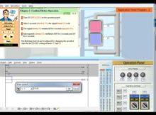 Tutorial Belajar PLC 3- Belajar Membuat Ladder PLC dengan Fx Trainer - Aplication Timer