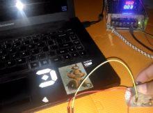 Tutorial Cara Menggunakan Sensor Arus ACS712 Di Arus DC