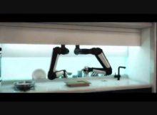 #VIRAL - Robot Chef yang Bisa Memasak 2000 Makanan