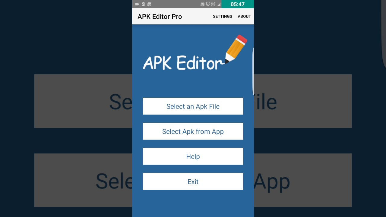 Apk Editor Pro Tutorial Most Powerful Hacking Anything App For Android Full Review Features 4k Teknik Mekatronika