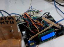 Membuat Alarm Pintu Anti Maling Berbasis Arduino dan PIR Sensor --------- NF-308