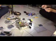 Membuat robot sederhana (1)