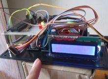 pelacak posisi berbasis sms menggunakan arduino, gps dan modul sms sim800l