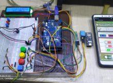 Kontrol Kipas Angin Automation, Aplikasi Dapat Sinkron Dengan Arduino #Part-1
