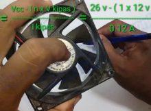 Menentukan Led untuk Resistor part 2
